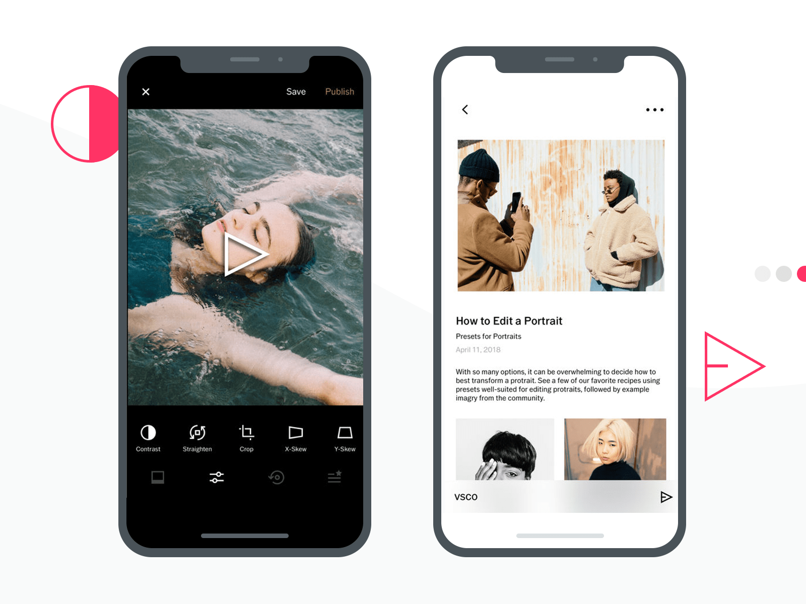 All-Time Top 7 photo editing apps for designers - Nuweb – Digital