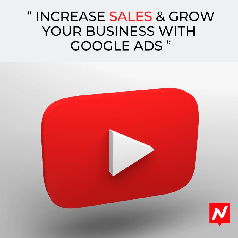 Nuweb - Google Ads 2021
