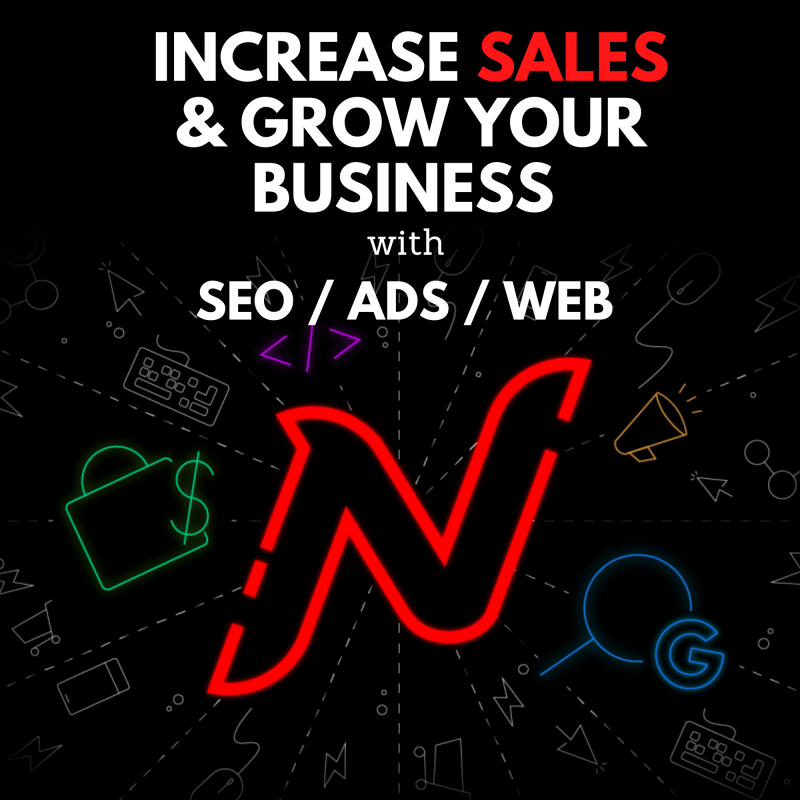 Nuweb - Increase Sales & Grow Your Business 2021