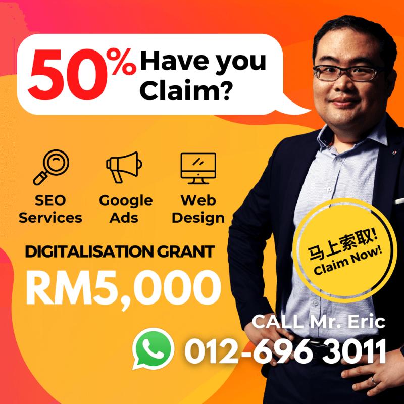 Nuweb - SEO Malaysia
